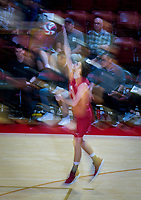 Stanford Volleyball M vs Pepperdine, March 14, 2019