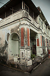 Malaysia - Penang, Buildings, Historical, Cityscape