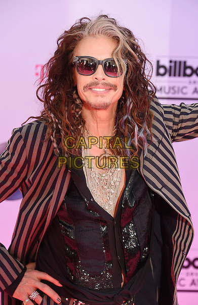 LAS VEGAS, NV - MAY 22: Singer-musician Steven Tyler attends the 2016 Billboard Music Awards at T-Mobile Arena on May 22, 2016 in Las Vegas, Nevada.<br /> CAP/ROT/TM<br /> &copy;TM/ROT/Capital Pictures