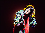 Rolling Stones 1976 Mick Jagger..© Chris Walter..