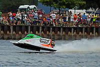 Rueben Stafford (#5)   (Formula 1/F1/Champ class)
