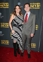 02 February 2018 - Universal City, California - Jenni Magee-Cook, Timothy Reckart. 26th Annual Movieguide Awards - Faith And Family Gala. <br /> CAP/ADM/FS<br /> &copy;FS/ADM/Capital Pictures