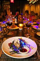 C- Robert's Steakhouse at Trump Taj Mahal Hotel, Atlantci City, NJ 9 13