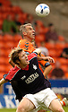 29/07/2006        Copyright Pic: James Stewart.File Name : sct_jspa13_falkirk_v_dundee_utd.DUNDEE UTD MANAGER CRAIG BREWSTER WHO HAD A NIGHTMARE OF A GAME AGAINST FALKIRK....Payments to :.James Stewart Photo Agency 19 Carronlea Drive, Falkirk. FK2 8DN      Vat Reg No. 607 6932 25.Office     : +44 (0)1324 570906     .Mobile   : +44 (0)7721 416997.Fax         : +44 (0)1324 570906.E-mail  :  jim@jspa.co.uk.If you require further information then contact Jim Stewart on any of the numbers above.........