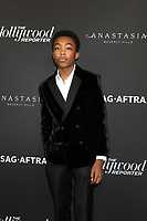 LOS ANGELES - SEP 20:  Asante Blackk at the Hollywood Reporter & SAG-AFTRA 3rd Annual Emmy Nominees Night  at the Avra Beverly Hills on September 20, 2019 in Beverly Hills, CA