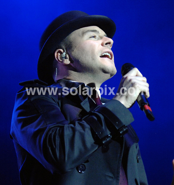 **ALL ROUND PICTURES FROM SOLARPIX.COM**                                             **WORLDWIDE SYNDICATION RIGHTS**                                                                                  Westlife play live concert at the Liverpool Echo Arena.                                                                            This pic:      Westlife                                                                                        JOB REF:    12993    SGD       DATE:   19.03.11                                                         **MUST CREDIT SOLARPIX.COM OR DOUBLE FEE WILL BE CHARGED**                                                                      **MUST AGREE FEE BEFORE ONLINE USAGE**                               **CALL US ON: +34 952 811 768 or LOW RATE FROM UK 0844 617 7637**