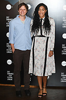 Jim Strouse and Jessica Williams<br /> at the Sundance Film Festival:London opening photocall, Picturehouse Central, London.<br /> <br /> <br /> &copy;Ash Knotek  D3270  01/06/2017