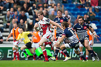 161016 Bordeaux-Begles v Ulster Rugby