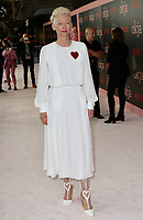 www.acepixs.com<br /> <br /> June 8 2017, New York City<br /> <br /> Tilda Swinton arriving at the premiere of 'Okja' hosted by Netflix at the AMC Lincoln Square Theater on June 8, 2017 in New York City.<br /> <br /> By Line: Nancy Rivera/ACE Pictures<br /> <br /> <br /> ACE Pictures Inc<br /> Tel: 6467670430<br /> Email: info@acepixs.com<br /> www.acepixs.com