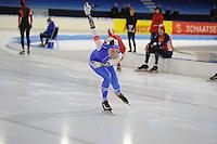 SCHAATSEN: HEERENVEEN: 03-02-2017, KPN NK Junioren, Junioren C Dames 500m, Debby Behr, ©foto Martin de Jong
