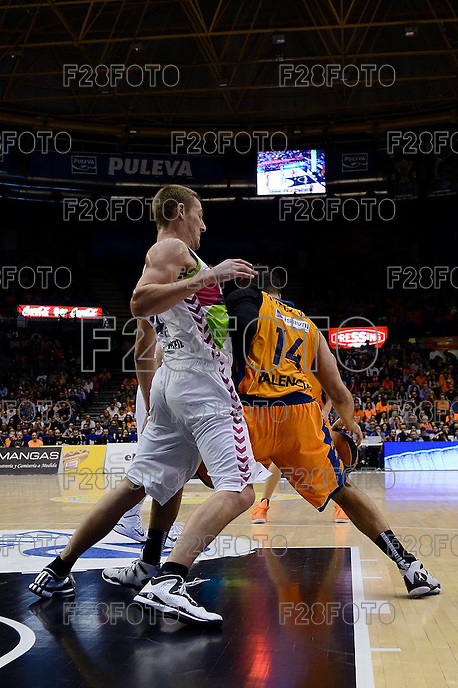 Dubljevic vs Iverson<br />
