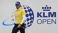 KLM Open 2015 R3