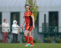 U 16 Belgian red Flames - virginia USA :<br /> <br /> Lore Asselberghs<br /> <br /> foto Dirk Vuylsteke / Nikonpro.be