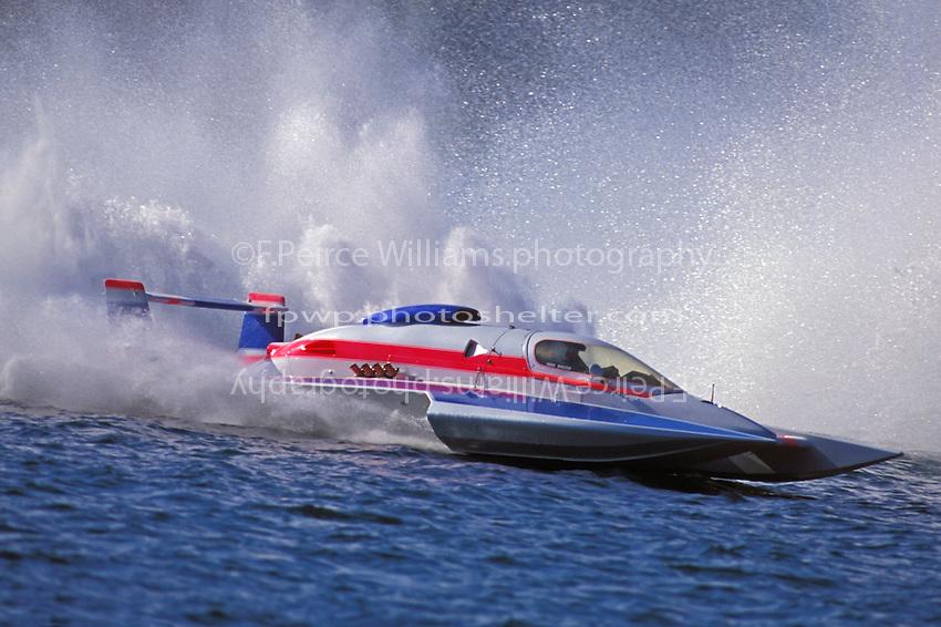 Todd Roesch, GP-45, 1999