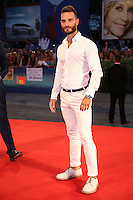 VENICE, ITALY - SEPTEMBER 09: Gianluca Danieli attends the premiere of 'On The Milky Road' during the 73rd Venice Film Festival a Sala Grande on September 9, 2016 in Venice, Italy.<br /> CAP/GOL<br /> &copy;GOL/Capital Pictures /MediaPunch ***NORTH AMERICA AND SOUTH AMERICAS ONLY***
