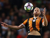 David Meyler of Hull City<br /> Hull City vs Manchester United -  Barclays Premier League - 27/08/2016 <br /> Foto Action Images / Panoramic / Insidefoto <br /> ITALY ONLY