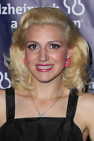 "BEVERLY HILLS, CA, USA - MARCH 26: Annaleigh Ashford at the 22nd ""A Night At Sardi's"" To Benefit The Alzheimer's Association held at the Beverly Hilton Hotel on March 26, 2014 in Beverly Hills, California, United States. (Photo by Xavier Collin/Celebrity Monitor)"