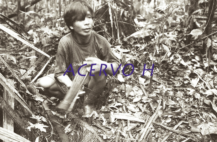 Expedição Werekena do Xié<br /> <br /> Os índios Baré e Werekena (ou Warekena) vivem principalmente ao longo do Rio Xié e alto curso do Rio Negro, para onde grande parte deles migrou compulsoriamente em razão do contato com os não-índios, cuja história foi marcada pela violência e a exploração do trabalho extrativista. Oriundos da família lingüística aruak, hoje falam uma língua franca, o nheengatu, difundida pelos carmelitas no período colonial. Integram a área cultural conhecida como Noroeste Amazônico. (ISA)