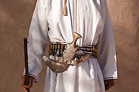 Omani Traditional dress