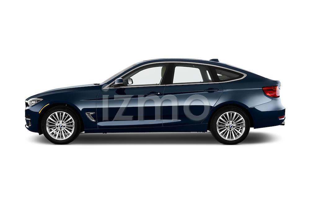 2013 BMW 318d Gran Turismo Luxury Hatchback