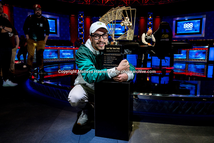 2019 WSOP Event 58: $50,000 Poker Players Championship