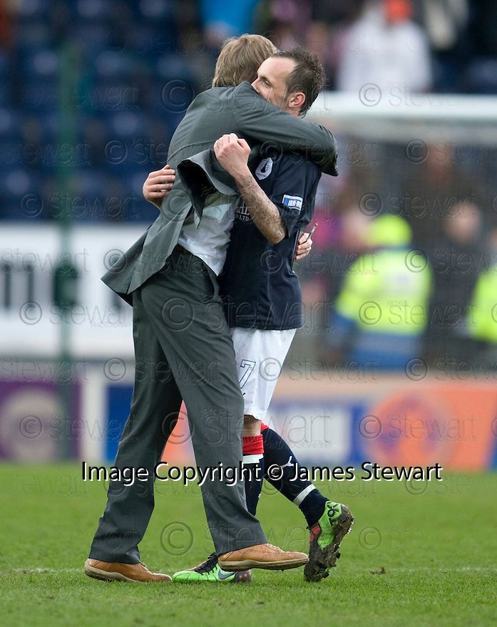 :: FALKIRK MANAGER STEVEN PRESSLEY WITH GOAL SCORER MARK STEWART AT THE END OF THE GAME ::.26/03/2011   sct_jsp013_falkirk_v_raith_rovers  .Copyright  Pic : James Stewart .James Stewart Photography 19 Carronlea Drive, Falkirk. FK2 8DN      Vat Reg No. 607 6932 25.Telephone      : +44 (0)1324 570291 .Mobile              : +44 (0)7721 416997.E-mail  :  jim@jspa.co.uk.If you require further information then contact Jim Stewart on any of the numbers above.........26/10/2010   Copyright  Pic : James Stewart._DSC4812  .::  HAMILTON BOSS BILLY REID ::  .James Stewart Photography 19 Carronlea Drive, Falkirk. FK2 8DN      Vat Reg No. 607 6932 25.Telephone      : +44 (0)1324 570291 .Mobile              : +44 (0)7721 416997.E-mail  :  jim@jspa.co.uk.If you require further information then contact Jim Stewart on any of the numbers above.........26/10/2010   Copyright  Pic : James Stewart._DSC4812  .::  HAMILTON BOSS BILLY REID ::  .James Stewart Photography 19 Carronlea Drive, Falkirk. FK2 8DN      Vat Reg No. 607 6932 25.Telephone      : +44 (0)1324 570291 .Mobile              : +44 (0)7721 416997.E-mail  :  jim@jspa.co.uk.If you require further information then contact Jim Stewart on any of the numbers above.........