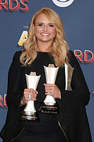 Academy of Country Music Awards 2018 Press Room