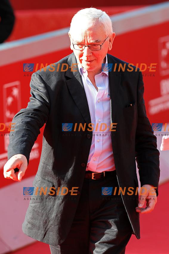 """Terence DAVIES.""""The deep blue sea"""".Roma 28/10/2011 Auditorium.Festival Internazionale del Film di Roma.Foto Andrea Staccioli Insidefoto"""