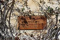 CARMEL - APR 29: Carmel Mission in Carmel, California on April 29, 2011.