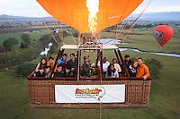 20130607 June 07 Hot Air Balloon Gold Coast