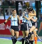 Final - Argentina v Netherlands