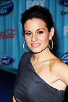 Kara DioGuardi at the American Idol Top 12 Party at AREA on March 5, 2009 in Los Angeles, California...Photo by Chris Walter/Photofeatures.
