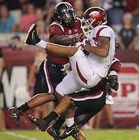 Arkansas Democrat-Gazette/BENJAMIN KRAIN --10/7/17--<br />
