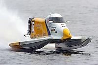 Kris Shepard, #46 (SST-120 class)