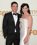 Julianna Margulies at The 63rd Anual Primetime Emmy Awards held at Nokia Theatre L.A. Live in Los Angeles, California on September  18,2011                                                                   Copyright 2011Debbie VanStory / iPhotoLive.com