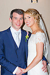 Julie Berrington, Waterville, daughter of Alan and Mary, and Kevin O'Sullivan, Dromid son of Jerry and Noreen, who were married in Lohar church, Caherdaniel on saturday, Fr John Kerin officiated at the ceremony, best man was Tim O'Sullivan, groomsman was David O'Sullivan, bridesmaids were Naoise and Siofra O'Sullivan, the reception was held in the Killarney Heights Hotel and the couple will reside in dublin