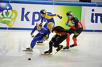 SHORT TRACK: TORINO: 15-01-2017, Palavela, ISU European Short Track Speed Skating Championships, ©photo Martin de Jong