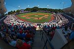 OU stadium, Swayze field.  Photo by Kevin Bain/University Communications Photography.