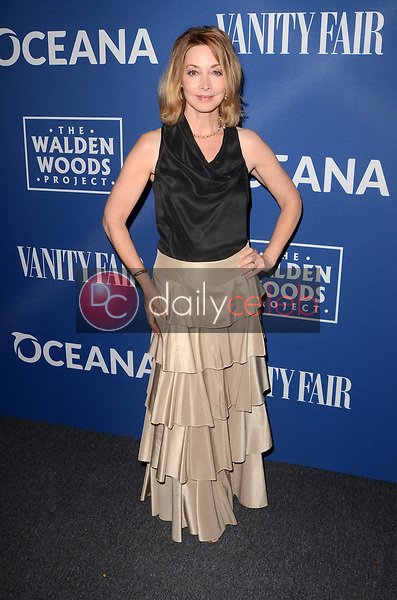 Sharon Lawrence<br /> Oceana and the Walden Woods Project presents: Rock Under The Stars with Don Henley and Friends, Private Residence, Los Angeles, CA 07-17-17<br /> David Edwards/Dailyceleb.com 818-249-4998