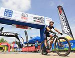 2019 Trentino MTB Challenge - Ride the Nature - 1000 Grobbe Bike Challenge - 100 Km dei Forti  il 09/06/2019 a Lavarone,  Roberto Baccanelli (Team Todesco)<br />  © Pierre Teyssot / Mosna