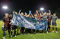 Stanford Soccer M vs UCLA, November 2, 2017