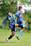21/04/2012 - Enfield Vs Tollington Park - League Shield Final - NELECFL