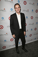 BEVERLY HILLS, CA - OCTOBER 12: Kendall Schmidt at the Eva Longoria Foundation Gala at The Four Seasons Beverly Hills in Beverly Hills, California on October 12, 2017. Credit: Faye Sadou/MediaPunch