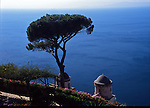 Images of Amalfi along the Italian Riviera.