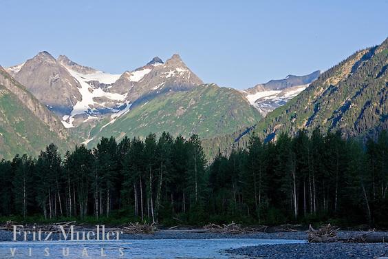 Taku River, Northern B.C.