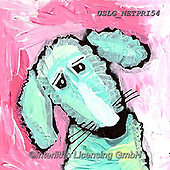 Nettie,REALISTIC ANIMALS, REALISTISCHE TIERE, ANIMALES REALISTICOS, paintings+++++MiaGreendog,USLGNETPRI54,#A#, EVERYDAY pop art