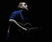 MIAMI BEACH, FL - NOVEMBER 06: Gavin James performs at the Fillmore on November 6, 2017 in Miami Beach, Florida. Credit Larry Marano © 2017