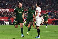 2020.01.03 La Liga Sevilla FC VS Athletic Club