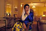 Benazir Bhutto (1953-2007)