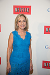 WASHINGTON, DC - MAY 2: Andrea Mitchell attending the Google and Netflix party to celebrate White House Correspondents' Dinner on May 2, 2014 in Washington, DC. Photo Credit: Morris Melvin / Retna Ltd.
